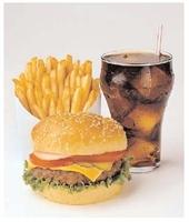 Fastfood Diyeti İle Haftada 2 Kilo Verin