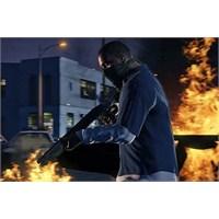 Grand Theft Auto 5 Ten Yeni Görüntüler