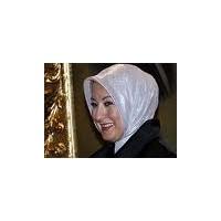 Türkiye'nin First Lady'sinden bir ilk!