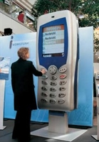 Dünyanın En Büyük Çalışan Cep Telefonu