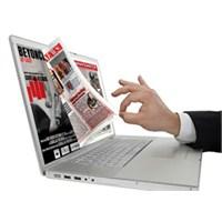 E-dergi Nasıl Yapılır...!!!