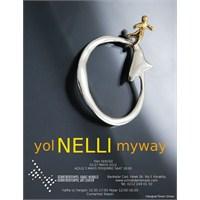 Nelli Yol- My Way Takı Sergisi