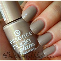 Essence Nude Glam #07-cafe Ole