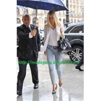 Kadınların Vazgeçilmezi Beyaz Blazer Ceket