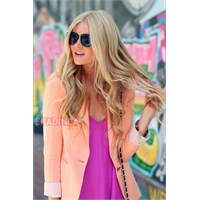 2014 Sonbahar Kış Kadın Saç Modası