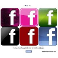 Facebook' Ta Ki Renk Sahtekarlığına Aldanmayın!