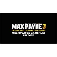 Max Payne 3 Multiplayer Videosu