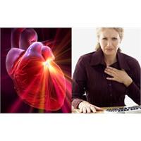 Gizli Kalp Hastası Olabilirsiniz