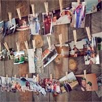 Siz Fotoğrafları Nasıl Sergiliyorsunuz?