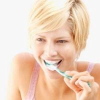 9 Adımda Ağız Ve Diş Sağlığı