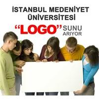 Ödüllü Üniversite Logo Tasarım Yarışması