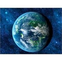 Dünyanın İkizi En Yaşanılası Gezegenler