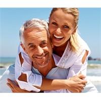 Olgun Erkekle İlişki Daha Mı Kolay?