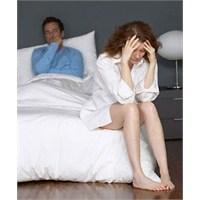 Kadınların Yatak Hataları