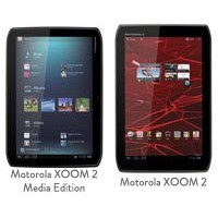 Motorola Xoom 2 Ve Xoom 2 Media Edition