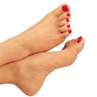 Ayaklarınıza Özel Harika Bakım Tavsiyeleri