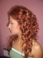 Bu Saç Rengi Herkese Yakışır!