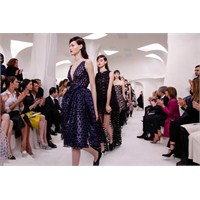 Paris Couture Haftası Spring 2014 1. Gün