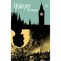 Neil Gaiman - Yokyer   Kitap Yorumu