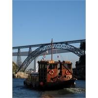 Porto - Farklı Bir Şehir Ve Porto Şarabı