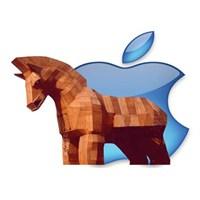 Macbook' Unuza Trojan Bulaşmış Olabilir !