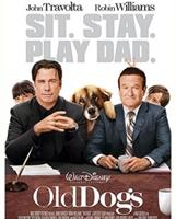İki Babalık -old Dogs