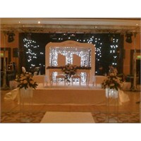 Le Jade Wedding Düğün Organizasyonu Ankara
