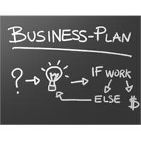İş Planı Nedir ? Nasıl Hazırlanır ?