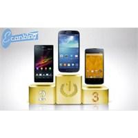 Hangi Akıllı Telefonun Bataryası En İyi?