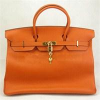 Binlerce Dolarlık Hermes Çantaların Yapılışı