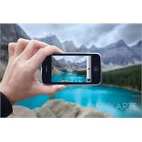 En İyi Fotoğraf Uygulamaları - İphone, Android