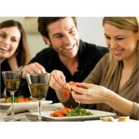 Yemek Öncesi Ve Sonrası Yapılması Gerekenler