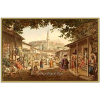 Edward Dodwell (1767 - 1832) İrlandalı Ressam