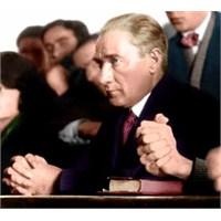 Atatürk'ün Girişimcilik Üzerine Sözleri