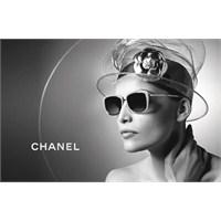 Chanel 2013 İlkbahar Gözlük Koleksiyonu