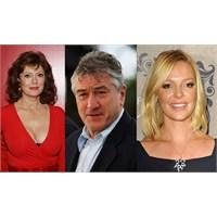 Robert De Niro Ve Susan Sarandon Röportajı