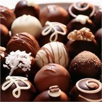 Çikolata Faydalı Mı Zararlı Mı?