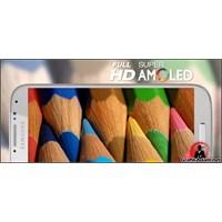 Samsung Amoled 2k İle Geliyor!
