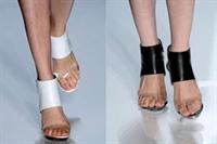 En Yeni Ayakkabı Modelleri