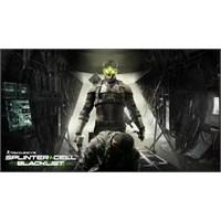 Splinter Cell: Blacklist İçin Live Action Filmi