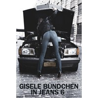 Gisele Bundchen's Backside Stars İn Blk Dnm