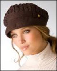 2010 Örgü Şapkalar Bereler