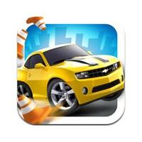 Car Town Streets İpad Strateji Oyunu