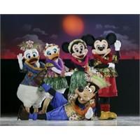 Disney On Ice – Disneyland Macerası Geliyor
