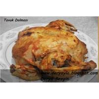 Tavuk Dolması Ve İftar Menüsü-29