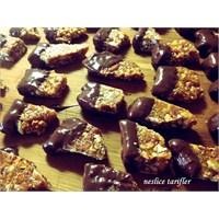 Çikolatalı Krokanlar