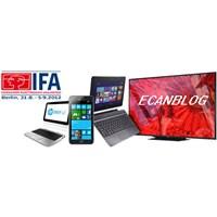 İfa 2012'nin 20 Yeni Bomba Cihazları