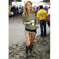Moda: Yağmur Botları