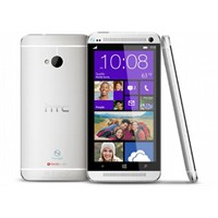 Htc One İle Gdr3'lü Windows Phone 8 Bir Arada!