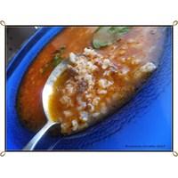 Günün Çorba Adayı Pirinç Çorbası